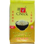 Check Jasmine Rice 10kg