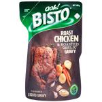 Bisto Roast Chicken & Roasted Garlic Liquid Gravy 160g