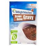 Weight Watchers Brown Onion Gravy 20g