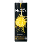 McCoy Pineapple Fruit Juice 1l
