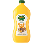 Citrus Tree Orange Juice 2.4l