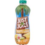 Just Juice Pineapple & Guava Juice 1l