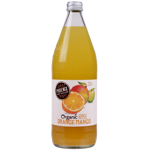 Phoenix Organic Organic Apple & Orange Mango Juice 750ml