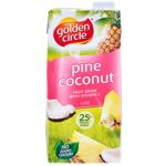 Golden Circle Pineapple Coconut 1l
