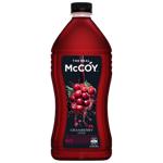 McCoy Cranberry Fruit Juice 2l