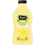 Keri Pulpy Old Fashioned Lemonade Fruit Drink 1l