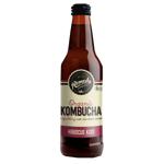 Remedy Hibiscus Kiss Organic Kombucha 330ml
