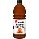 Pams Peach Natural Brewed Ice Tea 1.5l