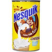 Nestle Milk Mixes Chocolate can 250g