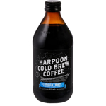 Harpoon Cold Brew Coffee Concentrate 375ml