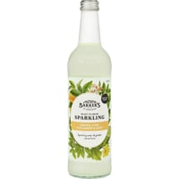 Barker's Lemon Lime Cucumber & Mint Fruit Spritzer 500ml