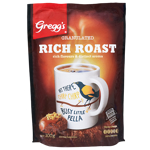 Gregg's Greggs Granulated Rich Roast 100g
