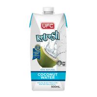 UFC Coconut Water 500ml