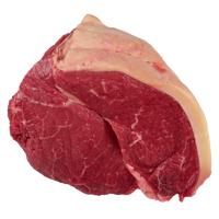 Butchery Beef Rump In Piece 1kg