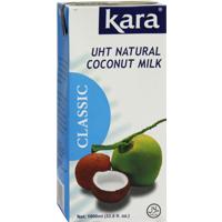 Kara Coconut Milk 1l