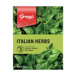 Gregg's Italian Herbs 10g