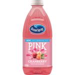 Ocean Spray Pink Cranberry Juice 1.5l