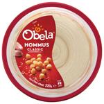 Obela Classic Hommus 220g