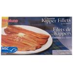Neptune Frozen Kipper Fillets 170g