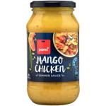 Pams Mango Chicken Simmer Sauce 510g
