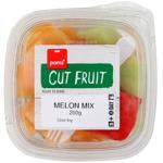 Pams Fresh Cut Fruit Melon Mix 200g