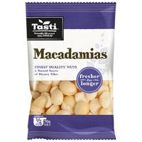 Tasti Macadamias 70g