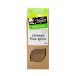 Mrs Rogers Naturals Chinese Five Spice 30g