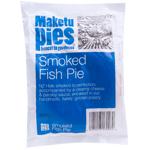 Maketu Pies Smoked Fish Pie Snack Size 1ea