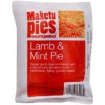 Maketu Pies Lamb & Mint Pie 1ea