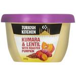 Turkish Kitchen Kumara & Lentil Nut Free Dip 200g