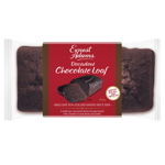 Ernest Adams Decadent Chocolate Loaf 400g