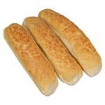 Bakery Tiger Skin Mini Sticks 3ea