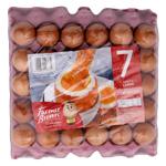 Farmer Brown Eggs Size 7 30ea