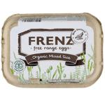 Frenz Mixed Grade Free Range Eggs 6ea