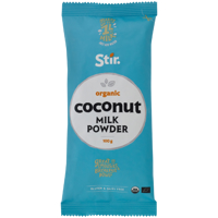 Stir. Organic Coconut Milk Powder 100g