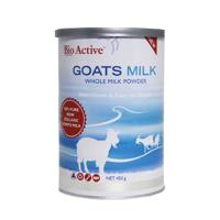 Bio Active Goats Milk Powder 450g