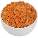 Bulk Foods Diced Apricots 1kg