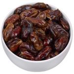 Bulk Foods Dates 1kg
