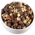 Bulk Foods Mocha Walnut Cake 1kg