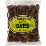 True Value Dates 375g