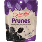 Cinderella Prunes 250g