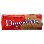 Royalty Digestive Biscuit 400g