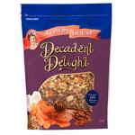 Alison Holst Decadent Delight Muesli 550g