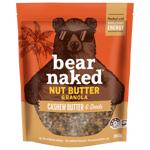 Bear Naked Cashew Butter & Seeds Nut Butter Granola 360g