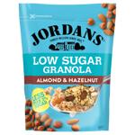 Jordans Almond & Hazelnut Low Sugar Granola 500g