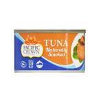 Pacific Crown Naturally Smoked Tuna 95g
