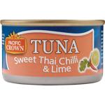 Pacific Crown Tuna Sweet Thai Chilli & Lime 95g