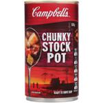Campbell's Chunky Stock Pot Soup 505g