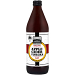 Harvest Organic Apple Cider 500ml