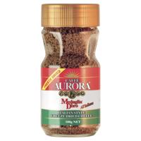Aurora Instant Coffee Italian Style Freeze Dried 100g